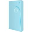 Baseus Fan Power Bank 8000mAh Blue