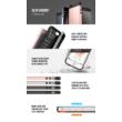Spigen iPhone SE/5s/5 Slim Armor Rose Gold Case