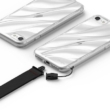 Ringke iPhone 7/8/SE 2020 Flow Crystal Clear Case