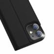 DUX DUCIS Skin X Bookcase type case for iPhone 12 Mini black