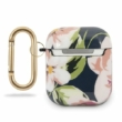 Guess AirPods Flower Collection Blue