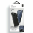 UNIQ Combat iPhone 12 Pro Max Black