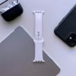 Tech Protect Iconband 38 / 40 mm White