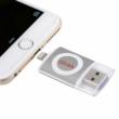 iDiskk USB 3.0 Flash Drive 32GB - Silver