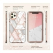Spigen Ciel rózsaszín márvány iPhone 11 Pro