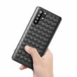 Baseus BV szövet textúra Gél tok fekete Huawei P30