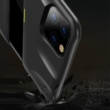 Baseus Let''s go Airflow védőtok szürke iPhone 11