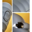 Baseus Shell Tok szürke Apple Airpods Pro