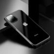 Baseus Shining Gél tok fekete iPhone 11