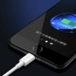Dudao L1 Lightning / USB fehér 3A 1m