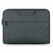 """Tech-Protect Briefcase MacBook Pro 15"""" Dark Grey"""