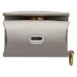 Spigen La Manon Leather Light Grey AirPods 1 / 2