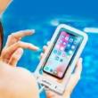 "Spigen Velo A600 iPhone - 6.2"" - fehér"