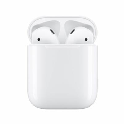 Apple AirPods 2. Gen Vezeték nélküli töltőtokkal (MRXJ2ZM/A)