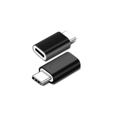 USB-C to 8 pin