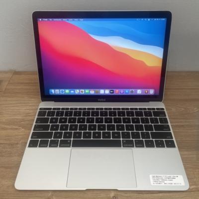 """Apple MacBook 2015 early 12"""", kiállított termék"""