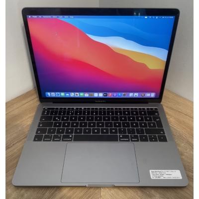 """Apple MacBook Pro 2017 13"""", kiállított termék"""