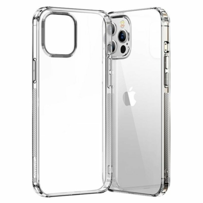 JoyRoom iPhone 12/12 Pro New T Protective Clear Case