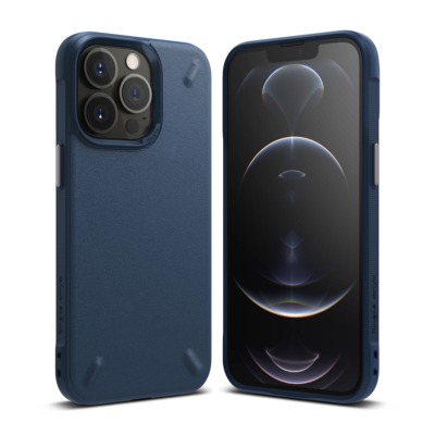 Ringke iPhone 13 Pro Max Onyx Navy Blue Case