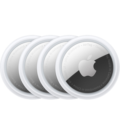 Apple AirTag 4 darabos csomag