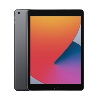 Apple iPad 8. Gen Space Gray 128GB Wifi