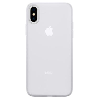 Spigen iPhone X/XS AirSkin Soft Clear Case