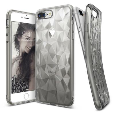 Ringke iPhone 7 Plus/8 Plus AirPrism Smoke Black Case