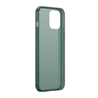 Baseus iPhone 12 Pro Max Green Case