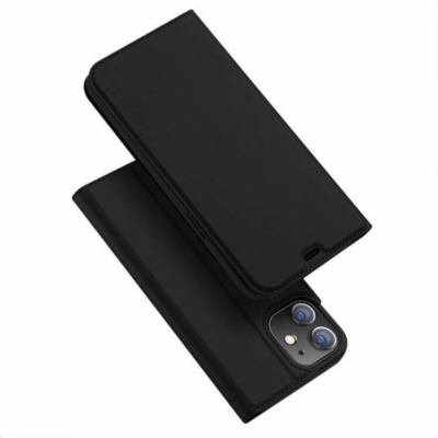 Dux Ducis iPhone 12 Mini Skin Pro Black Case