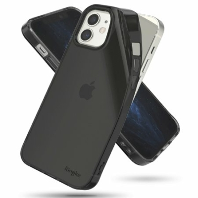 Ringke iPhone 12 Mini Air Smoke Black Case