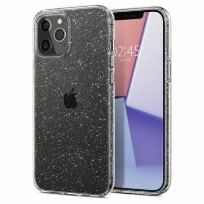 Spigen iPhone 12/12 Pro Liquid Crystal Glitter Case
