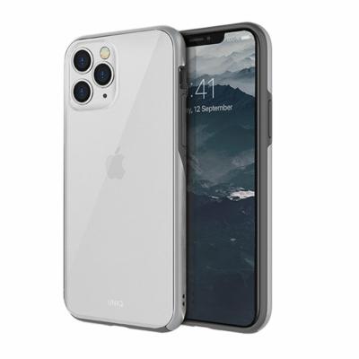 UNIQ iPhone 11 Pro Vesto Hue Silver Case