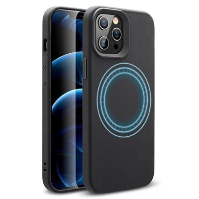 ESR iPhone 12 Pro Max Halo Black Case