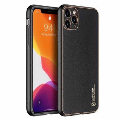 Dux Ducis iPhone 12 Pro Max YOLO Black Case