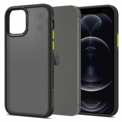 Ciel By Cyrill iPhone 12/12 Pro Color Brick Black Case