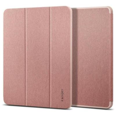 "Spigen iPad Pro 11"" (2020) Urban Fit Rose Gold Case"