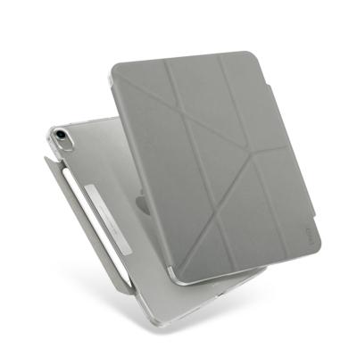 """UNIQ iPad Air 4 10.9"""" (2020) Camden Gray Case"""