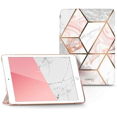 "i-Blason iPad 10.2"" (2019) Cosmo Marble Case"