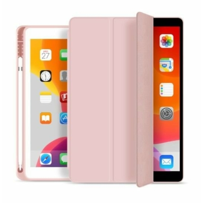 """Tech-Protect iPad 7/8 10.2"""" (2019/2020) Pink Case"""