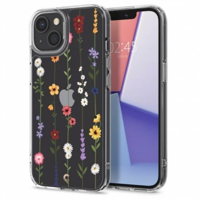 Ciel By Cyrill iPhone 13 mini Cecile Flower Garden Case