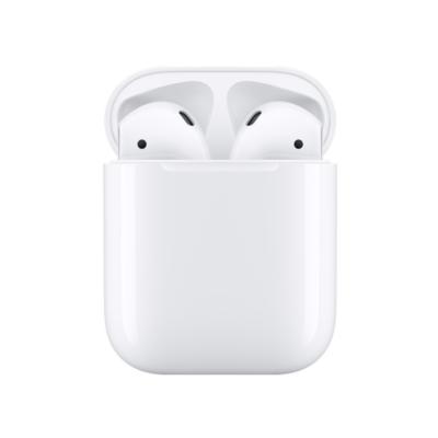 Apple AirPods 2.Gen Vezetékes töltőtokkal (MV7N2ZM/A)