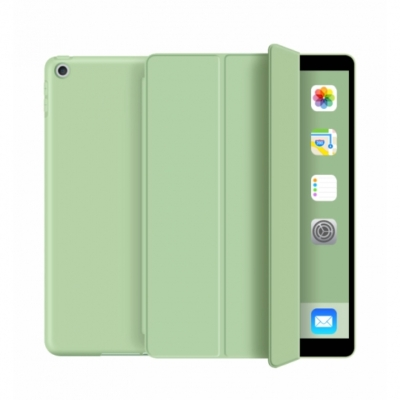 Tech Protect Smartcase iPad 7 / 8 10.2 2019 / 2020 Cactus Green