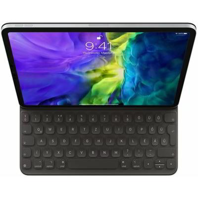 """Apple Magic Keyboard Folio iPad Pro 11"""" Magyar kiosztás"""