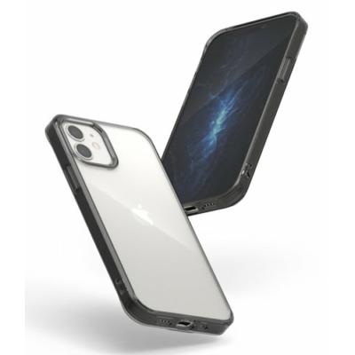 Ringke Fusion PC iPhone 12 Mini Grey