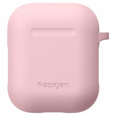 Spigen AirPods case Rózsaszín