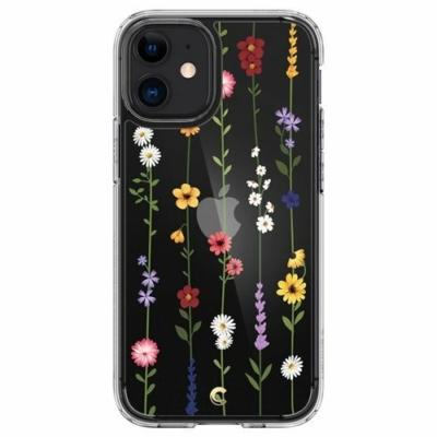 Spigen Cyrill Cecile Iphone 12 Mini Flower Garden