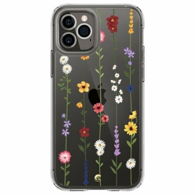 Ciel By Cyrill iPhone 12/12 Pro Cecile Flower Garden Case