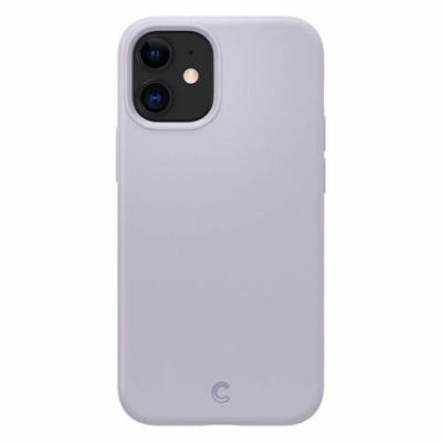 Spigen Cyrill Silicone Iphone 12 Mini Lavender