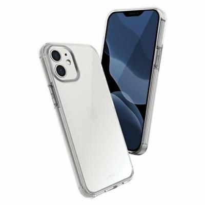 UNIQ Air Fender Transparent iPhone 12 Mini