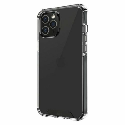 UNIQ Combat Case Black iPhone 12 / 12 Pro